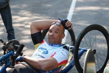 Paracyclisme : le Périgourdin Joël Jeannot sacré - SudOuest.fr   #Twittcyclos   Scoop.it