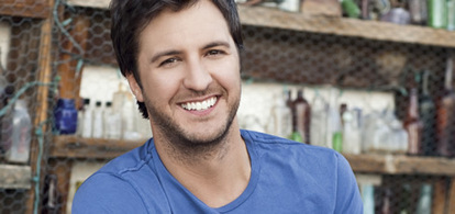 Luke Bryan Artist Page: Bio, Photo Gallery, Downloads, News, Tours and More | Luke Bryan | Scoop.it