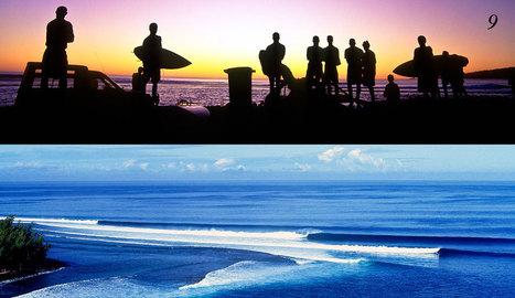 20 Best Surfing Islands | The Inertia | SurfSpotting | Scoop.it
