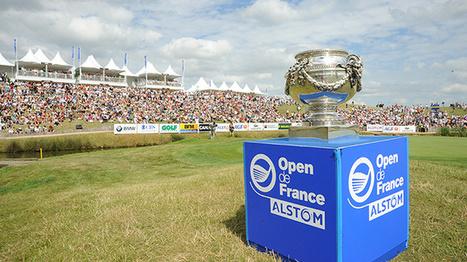 Dossier Spécial Alstom Open de France - Le Point | Golf News by Mygolfexpert.com | Scoop.it