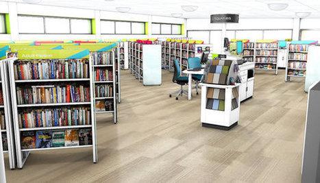 New Totnes Library   Devon Libraries   Scoop.it