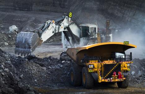 IBM uses big data to prevent mining equipment failures | Data Science | Scoop.it