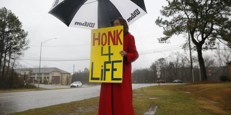 Cash-Strapped States Spend Millions Trying To Defend Anti-Abortion Laws | Fabulous Feminism | Scoop.it