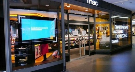 La FNAC et les objets connectés : 125 m² dédiés !   Paris   Articles Objets Connectés   Scoop.it