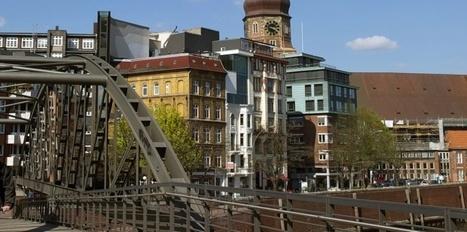 Hambourg autrement | Allemagne tourisme et culture | Scoop.it