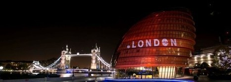 Smart London vision | Greater London Authority | Mobile | Scoop.it