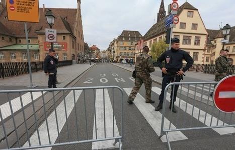 Attentats: Strasbourg élabore un plan d'actions face à la menace | Strasbourg Eurométropole Actu | Scoop.it