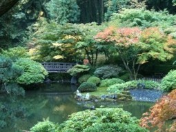 Japanese Gardens in Portland | MyCityWay Blog | A Love of Japanese Gardens | Scoop.it