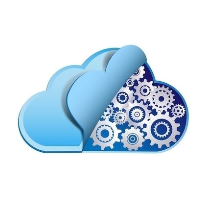Services Cloud pour les PME : des opportunités à saisir | Le cloud computing et le Saas | Scoop.it