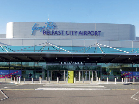 George Best airport replaces PBX system with VoIP and Cloud - Mobile News | Cloud Based VoIP Solutions | Scoop.it