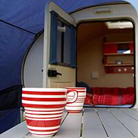 Clever Camper | Hire a Teardrop Trailer | Teardrop trailer building | Scoop.it