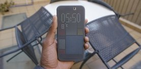 Dot View 2 Case for HTC One M9! - Video Review by MKBHD - Tech Diggers | Technology News and Reviews | Scoop.it