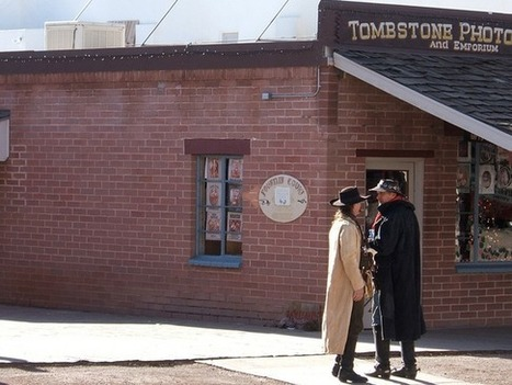 The Town Too Tough to Die | American Small Towns | Scoop.it