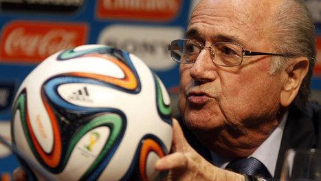 Economist: Media scrutiny key to FIFA reform - KPRC Houston   Best information   Scoop.it