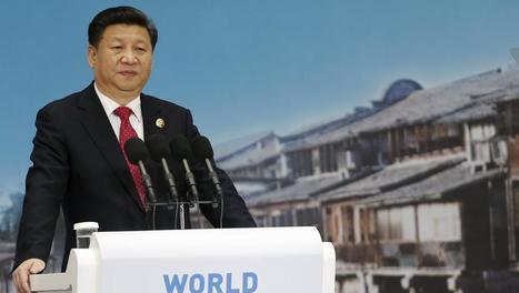 Chine: le quotidien économique «Caixin» censuré par le pouvoir | Libertés Numériques | Scoop.it