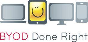 Breve definición BYOD | Curso #ccfuned: Trae tu propio dispositivo - Bring your own device (BYOD) aplicado a la educación | Scoop.it