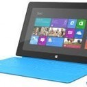 Microsoft Surface Pro review | Live breaking news | Scoop.it