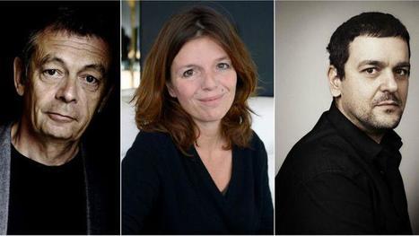 Salon du livre2015: la colère des écrivains | Communiquer et transmettre | Scoop.it