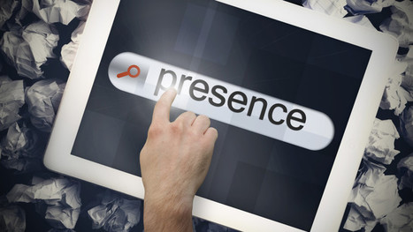 Your Online Presence Is Failing: Here Are 4 Reasons Why | SEO Tips, Advice, Help | Scoop.it