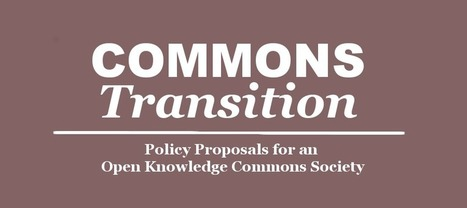 Commons Transition - Commons TransitionCommons Transition | P2P search for New Politics & Economics | Scoop.it