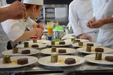 MASTER CUCINA ITALIANA EDIZIONE 2015 - Master cucina italiana | Italianfood | Scoop.it