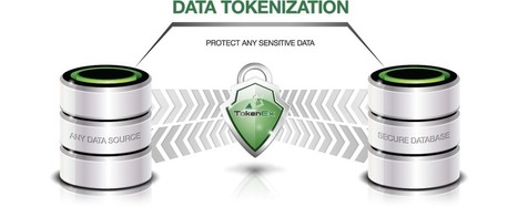 Tokenization company TokenEx has tokenization and data vaulting services | credit card tokenization | Scoop.it