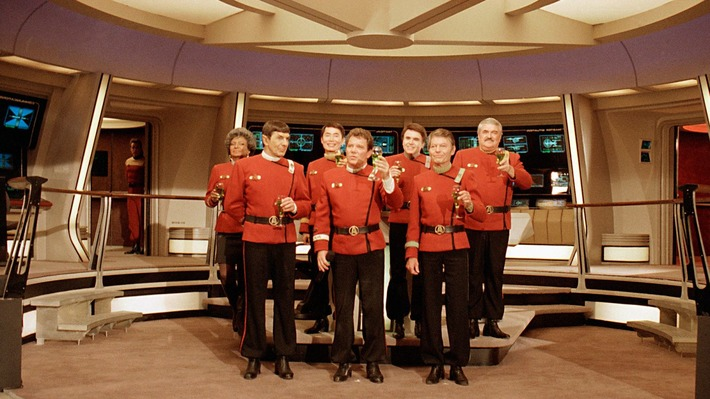 "A new ""Star Trek"" series is coming—but only for cord-cutters 