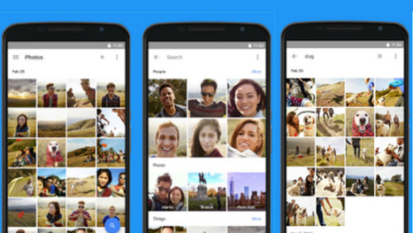Google Photos for Android now lets you hide specific people   Social Media Journal   Scoop.it