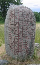 Paseando por la Historia: El alfabeto rúnico | Fundamentos Léxicos | Scoop.it