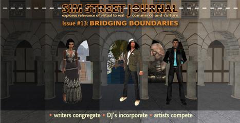 Bridging Boundaries | Metaverse NewsWatch | Scoop.it