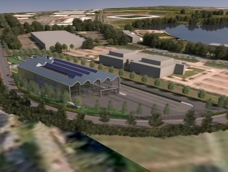 Major milestone for Doncaster High Speed Rail College plan | Digital Rail Research | Scoop.it