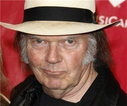 Neil Young puts oil sands debate front and centre | Sustain Our Earth | Scoop.it