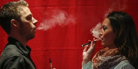 The Cloud Critic: Reviewing vape pens so you don't have to | Inbound Power | Scoop.it
