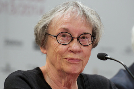 Why Annie Proulx Regrets Writing Brokeback Mountain - TIME | Writing Matters | Scoop.it