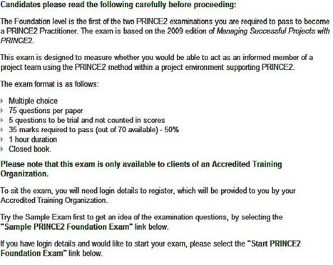 Popular IT Training Certification Training Course Worldwide | ProjectManagerClub | ProjectManagerClub.co.uk | Scoop.it