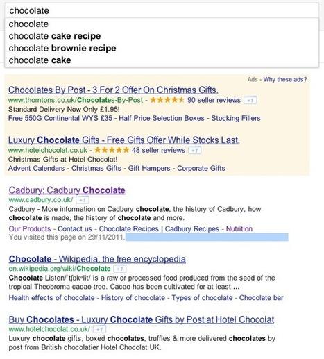 Keyword Basics Part 1: How search engines work | Patri Hernandez SEO Picks | Scoop.it