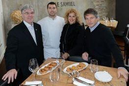 De la gastronomie haut de gamme pour une bonne cause - Canada Français (Abonnement) | Gastronomie | Scoop.it