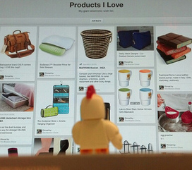 4 Ways to Use Pinterest Place Pins for Your Ecommerce Site | Surviving Social Chaos | Scoop.it