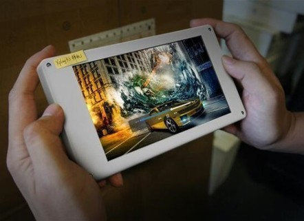 Sony Xperia : Un écran 5,4 pouces en 2560 par 1440 pixels pour 2014 ? | Sony | Scoop.it