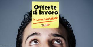 Offerte di Lavoro in Comunicazione / 5 October 2013 - | Informazione consapevole | Scoop.it