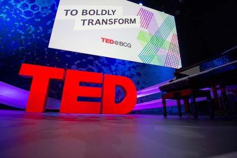 Seeing opportunities for change: The talks of TED@BCG | Culture Dig | Scoop.it