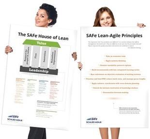 Posters – Scaled Agile Framework | DEVOPS | Scoop.it