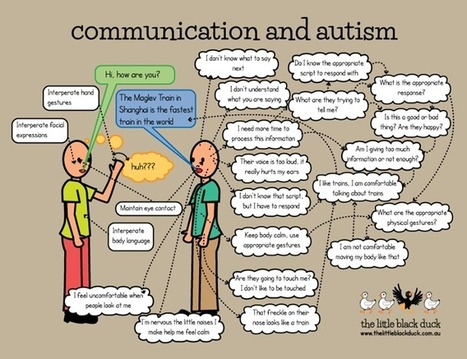 Timeline Photos - Asperger's Society of Ontario | Facebook | Autism | Scoop.it