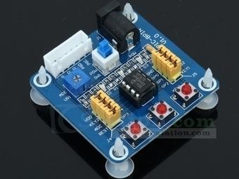 5V PIC12F675 Development Board Learning Board Breadboard - PIC - Arduino, 3D Printing, Robotics, Raspberry Pi, Wearable, LED, development boardICStation | Programmer & ICs Components | Scoop.it