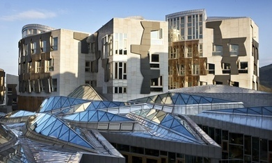 Scottish parliament to get control over income tax and welfare spending | International Tax | Scoop.it
