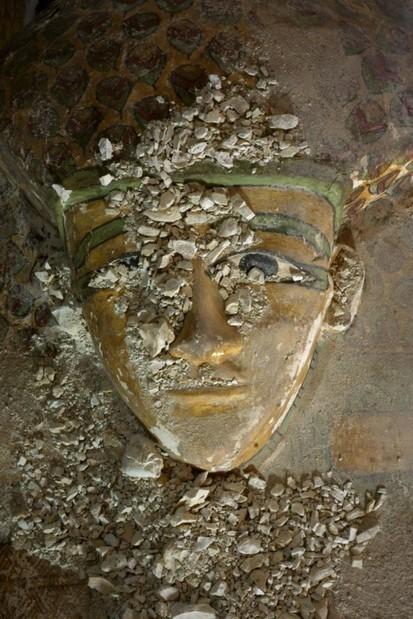 El misterio de la momia egipcia de Neb | Ancient Egypt and Nubia | Scoop.it