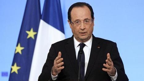 """Hollande annonce une nouvelle conférence sociale en juillet ...   """"Les Centristes humanistes""""   Scoop.it"""