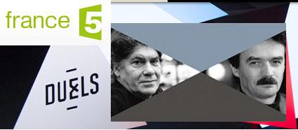 Pierre Péan / Edwy Plenel, les chevaliers du journalisme français | DocPresseESJ | Scoop.it