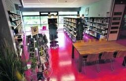 Biebsearch op Sondervick College - Veldhoven - Regio - ED | School Libraries around the world | Scoop.it
