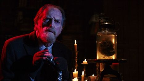 Watch Vampires Eat Up All Of New York In 'The Strain' Season Two Trailer   For Lovers of Paranormal Romance   Scoop.it
